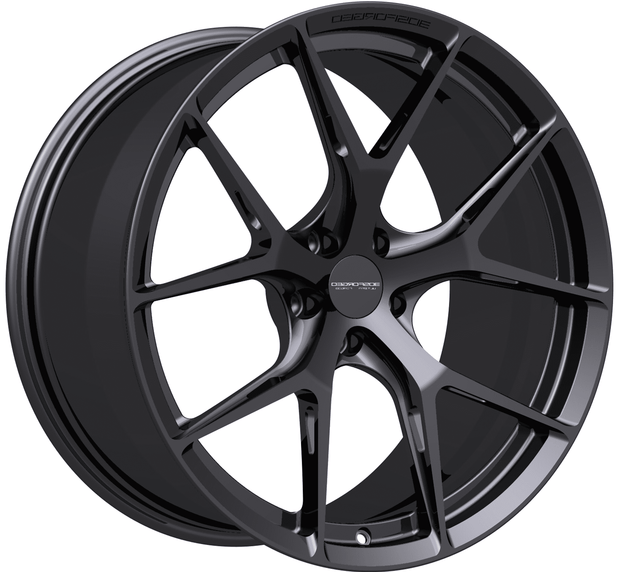 Ultimate Forged Plus Series | UF101P-305Forged Wheels-4-Horsemen-Racing