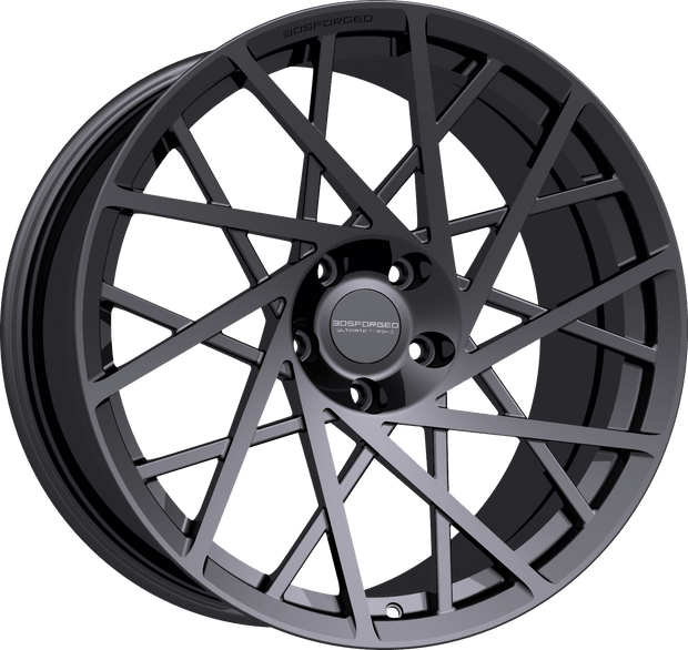 Ultimate Forged Series | UF107-305Forged Wheels-4-Horsemen-Racing