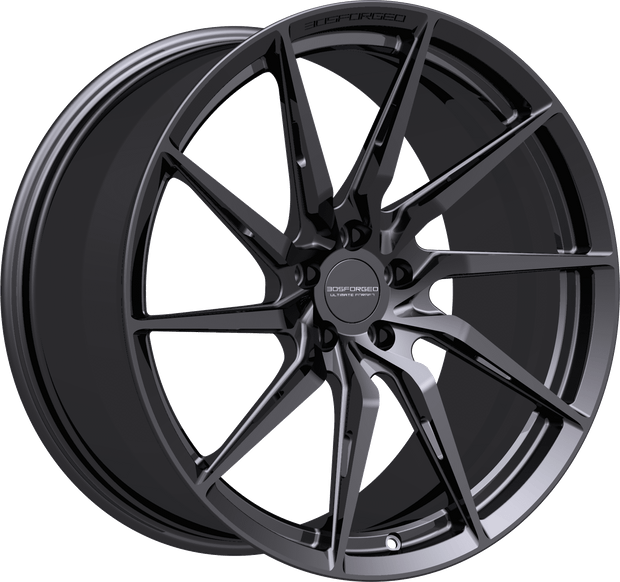 Ultimate Forged Plus Series | UF108P-305Forged Wheels-4-Horsemen-Racing