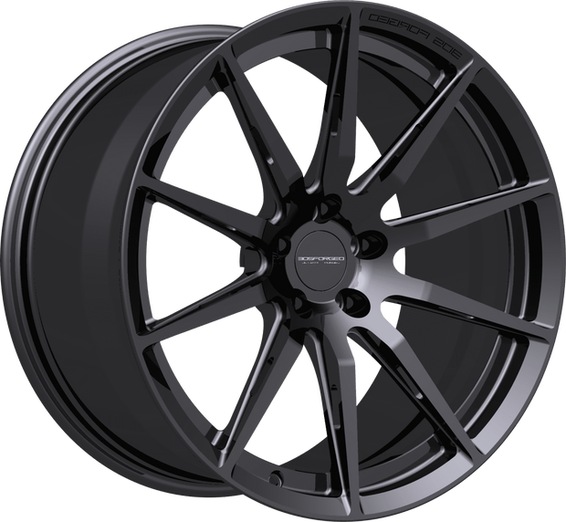 Ultimate Forged Plus Series | UF109P-305Forged Wheels-4-Horsemen-Racing