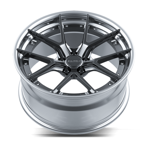 Ultimate Forged Series | UF/2-101-305Forged Wheels-4-Horsemen-Racing