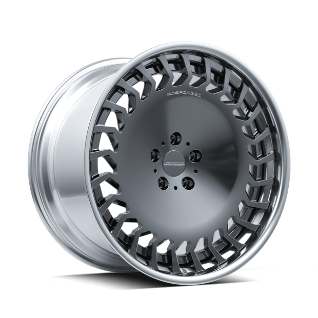 Ultimate Forged Series | UF/2-305-305Forged Wheels-4-Horsemen-Racing