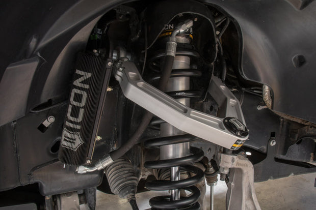 ICON 2010+ Ford Raptor Billet Upper Control Arm Delta Joint Kit