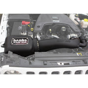 Banks Power 18-20 Jeep 3.6L Wrangler (JL) Ram-Air Intake System