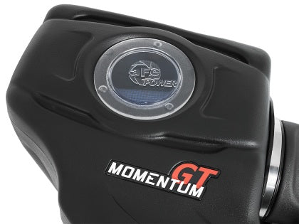 Momentum GT Cold Air Intake System w/Pro 5R Filter Media-aFe-4-Horsemen-Racing