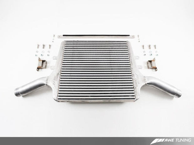 Awe Tuning Front Mount Intercooler-Awe Tuning-4-Horsemen-Racing