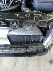 Wagner Tuning Kia Optima 2.0 TDGI Performance Intercooler