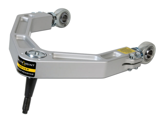 ICON 2007+ Toyota Tundra Billet Upper Control Arm Delta Joint Kit