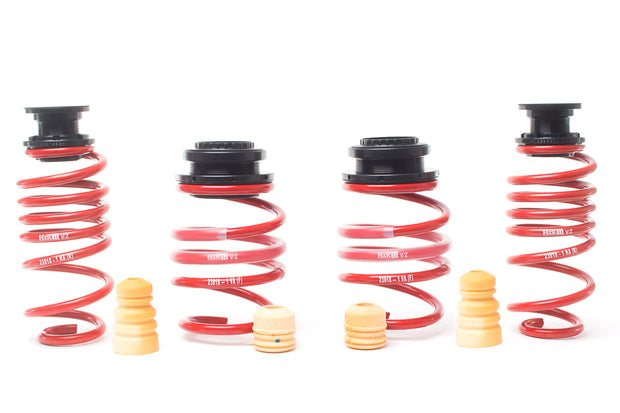 H&R VTF Adjustable Lowering Springs (w/MRC)-H&R Suspension-4-Horsemen-Racing