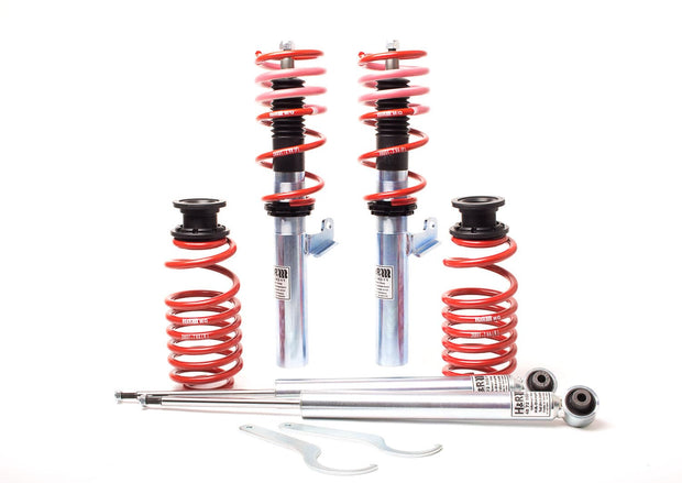 H&R Street Performance Coilover System-H&R Suspension-4-Horsemen-Racing