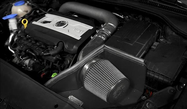 IE 2.0T TSI Cold Air Intake-Integrated Engineering-4-Horsemen-Racing