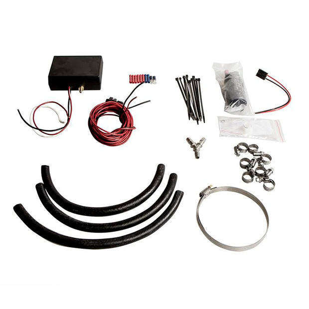 CTS Turbo TSI Auxiliary Low Pressure Fuel System-CTS Turbo-4-Horsemen-Racing