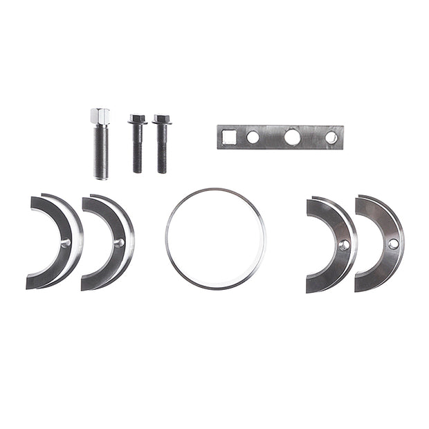 CTS B8 Supercharger Pulley Installation Kit-CTS Turbo-4-Horsemen-Racing