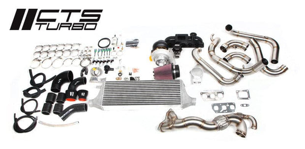 CTS TURBO MK4 R32 STAGE 2 TURBO KIT-CTS Turbo-4-Horsemen-Racing