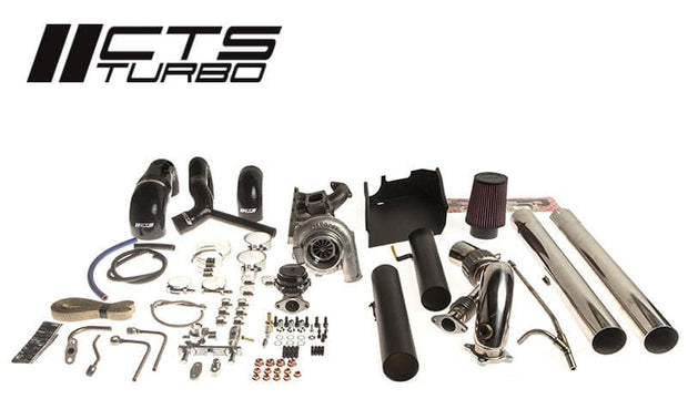 CTS TURBO MK5 2.0 TSI TURBO KIT-CTS Turbo-4-Horsemen-Racing