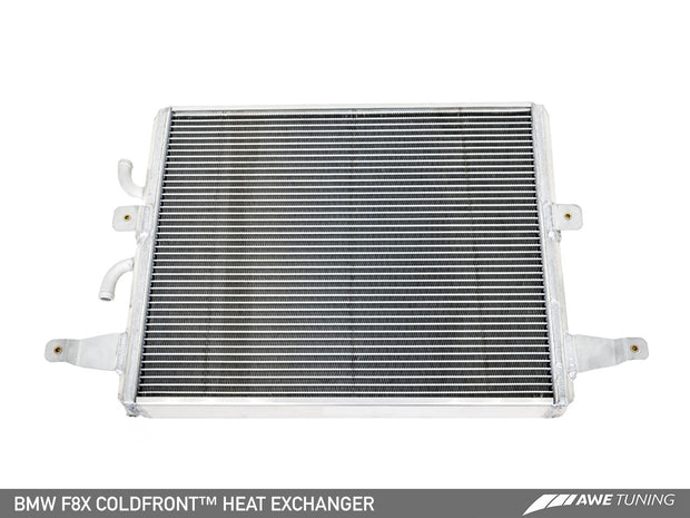 AWE ColdFront Heat Exchanger-Awe Tuning-4-Horsemen-Racing