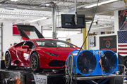 Lamborghini Huracan ExperTune Performance Software