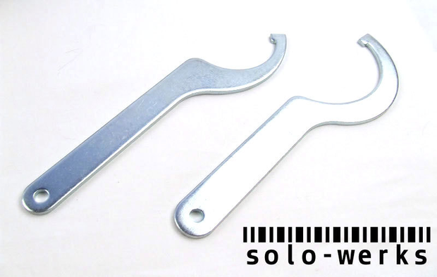 REPLACEMENT SPANNER SET - MAIN PERCH & LOCK PERCH V1.0