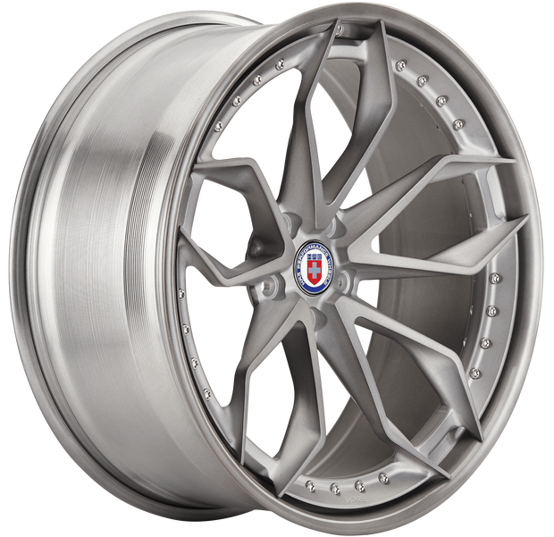 S201-HRE Wheels - Forged-4-Horsemen-Racing