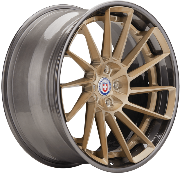 RS309-HRE Wheels - Forged-4-Horsemen-Racing