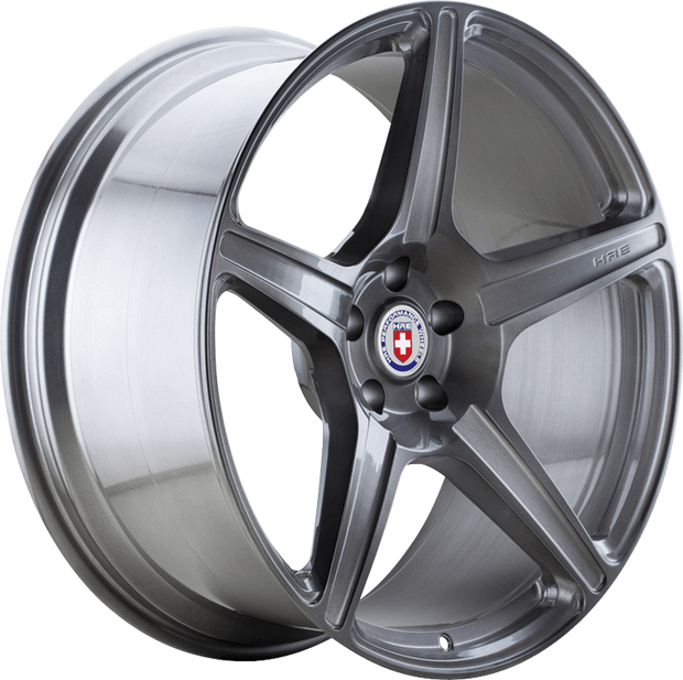 TR105-HRE Wheels - Forged-4-Horsemen-Racing