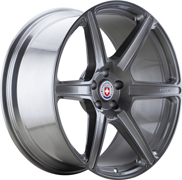 TR106-HRE Wheels - Forged-4-Horsemen-Racing