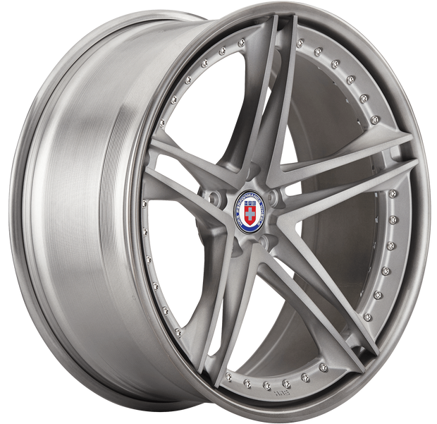 S207-HRE Wheels - Forged-4-Horsemen-Racing