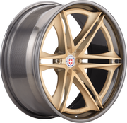 S267H-HRE Wheels - Forged-4-Horsemen-Racing