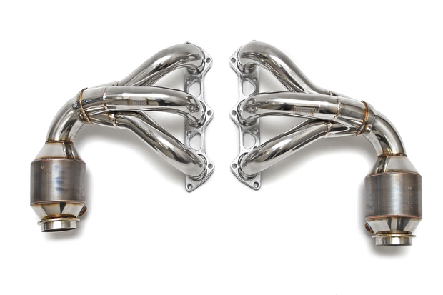 Sport Headers-Fabspeed-4-Horsemen-Racing