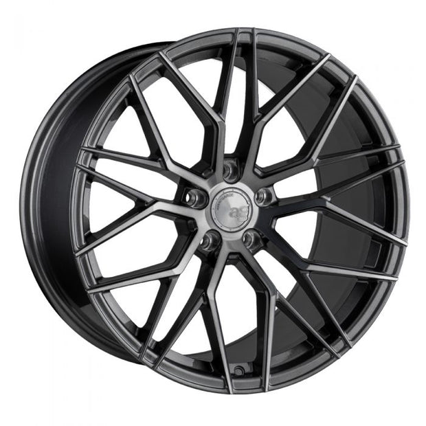 M520-R DARK GRAPHITE METALLIC