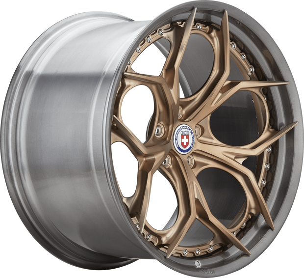 S111SC-HRE Wheels - Forged-4-Horsemen-Racing