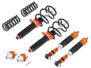 Featherlight Single Adjustable Street/Track Coilover System-aFe-4-Horsemen-Racing