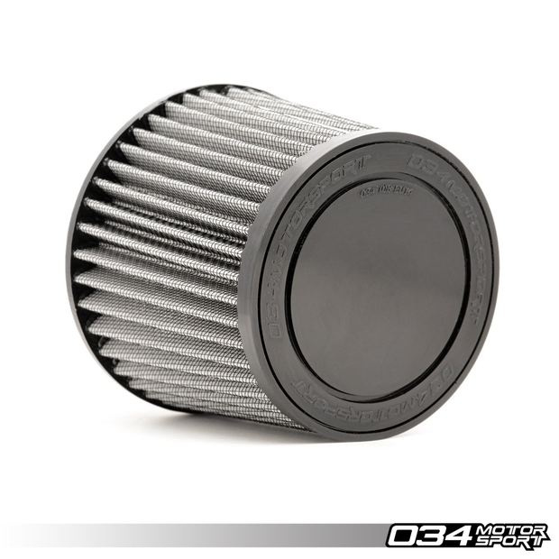 "Performance Air Filter - 4"" Inlet-034 Motorsport-4-Horsemen-Racing"