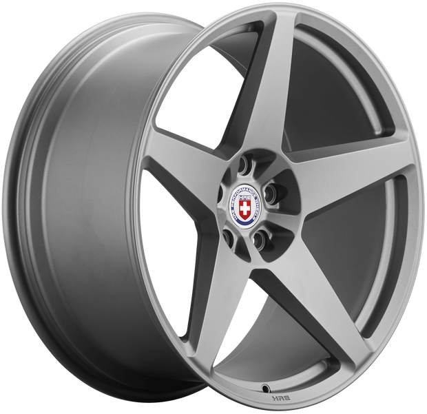 RS205M-HRE Wheels - Forged-4-Horsemen-Racing