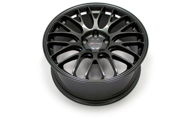 Hartmann Euromesh 4-GA Wheels for Audi fitment