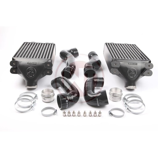 Performance Intercooler Kit for Porsche 996-Wagner Tuning-4-Horsemen-Racing