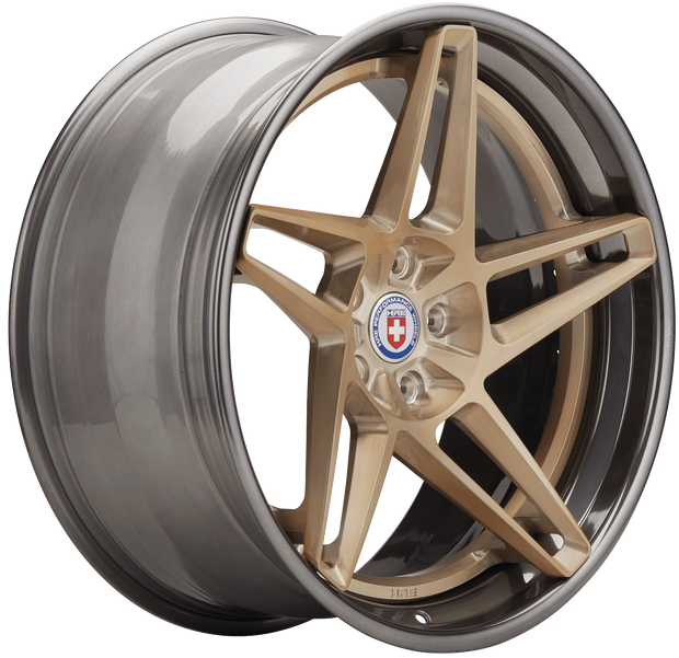 RS307-HRE Wheels - Forged-4-Horsemen-Racing