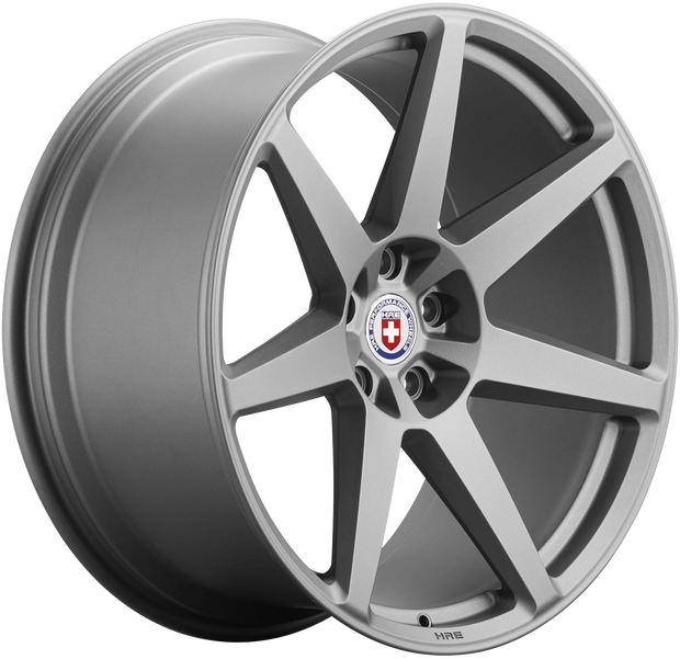 RS208M-HRE Wheels - Forged-4-Horsemen-Racing
