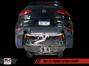 AWE EXHAUST SUITE FOR VW MK7 GTI