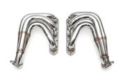 Long Tube Race Headers-Fabspeed-4-Horsemen-Racing