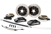 HPA Rear Big Brake Kit - Slotted Rotors (335mm)-HPA Motorsports-4-Horsemen-Racing