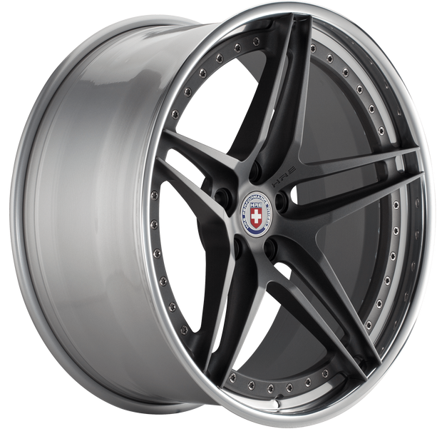 S107-HRE Wheels - Forged-4-Horsemen-Racing