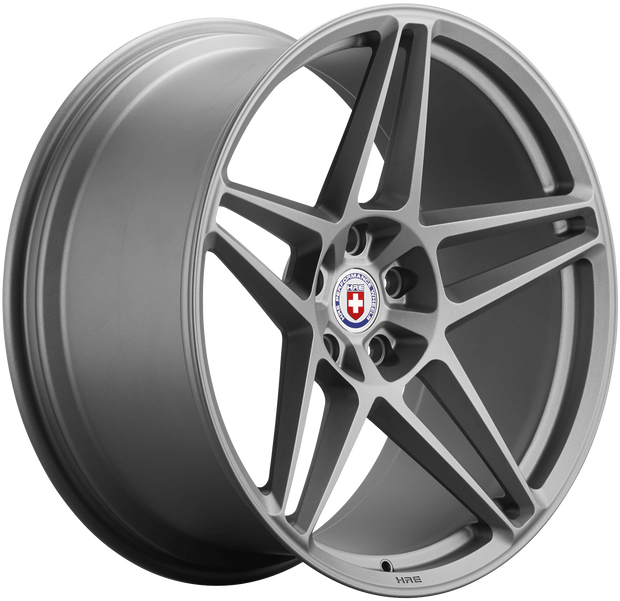 RS207M-HRE Wheels - Forged-4-Horsemen-Racing