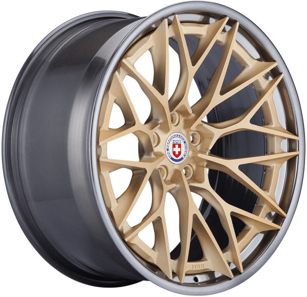 S200H-HRE Wheels - Forged-4-Horsemen-Racing