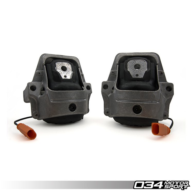 Track Density Line Motor Mounts - Priced Each-034 Motorsport-4-Horsemen-Racing