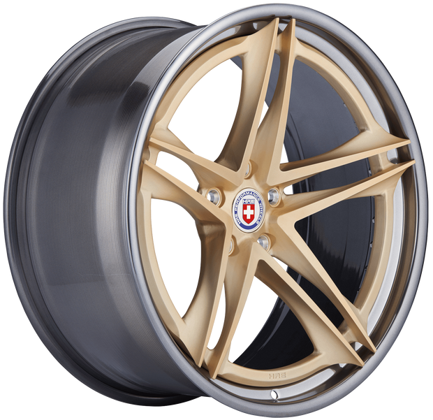 S207H-HRE Wheels - Forged-4-Horsemen-Racing