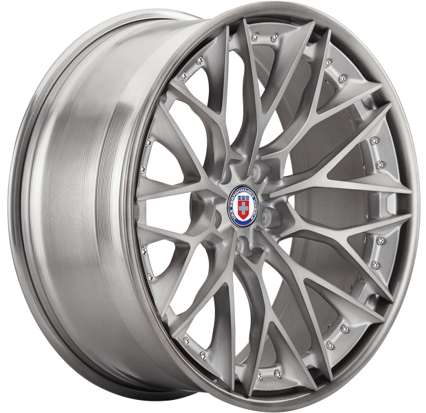 S200-HRE Wheels - Forged-4-Horsemen-Racing