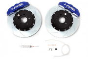 HPA Front Big Brake Kit - Slotted Rotors (355x32mm)-HPA Motorsports-4-Horsemen-Racing