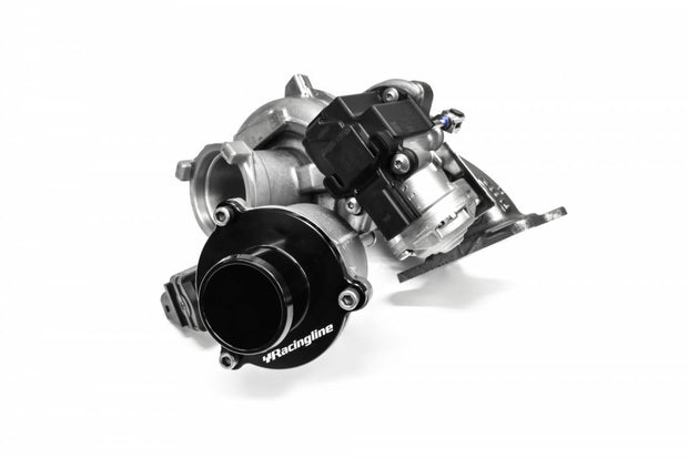 RACINGLINE TURBO CHARGER UPGRADE FOR GOLF 7 GTI/R COMPLETE (EXCHANGE UNIT)
