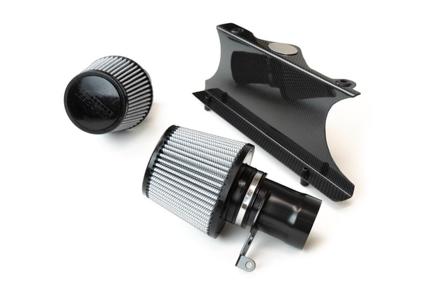 Porsche 997.2 Turbo / Turbo S Competition Air Intake System (2010-2012)